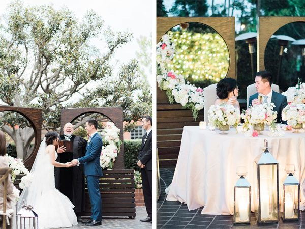 getting married santa monica wedding