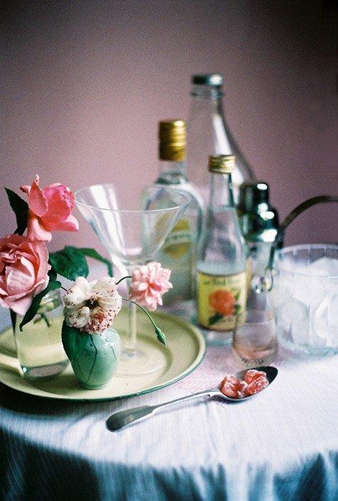 Rose Martini 2