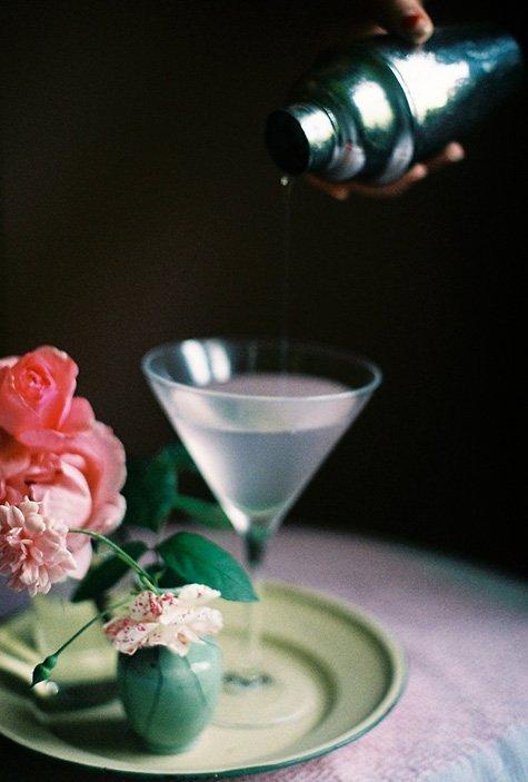 Rose Martini 3