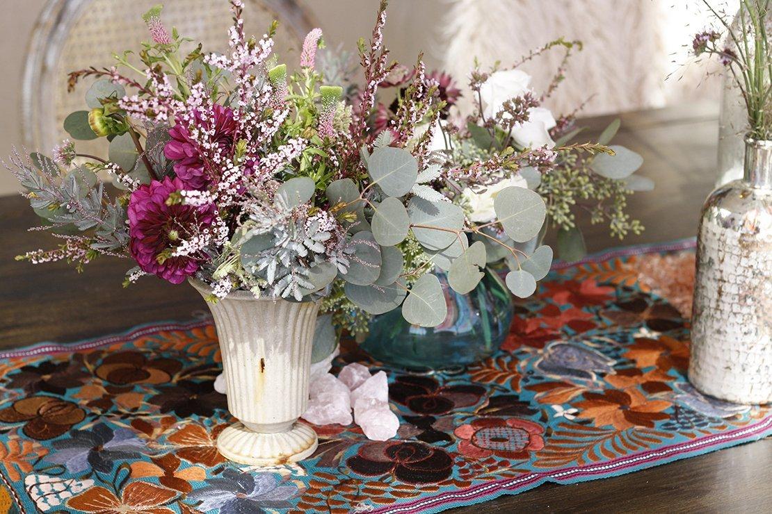 coachella flowers malibu