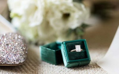 Organizing your wedding vision to stay calm and happy