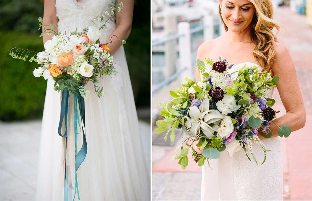 wedding flowers vision