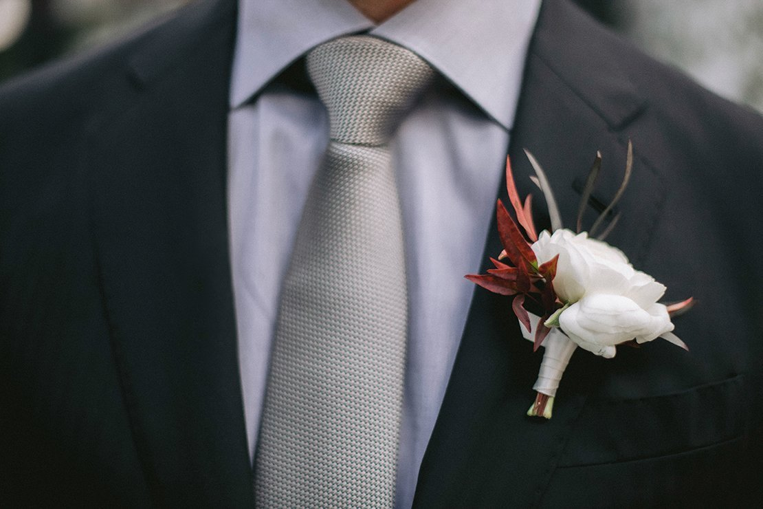 boutonniere, los angeles