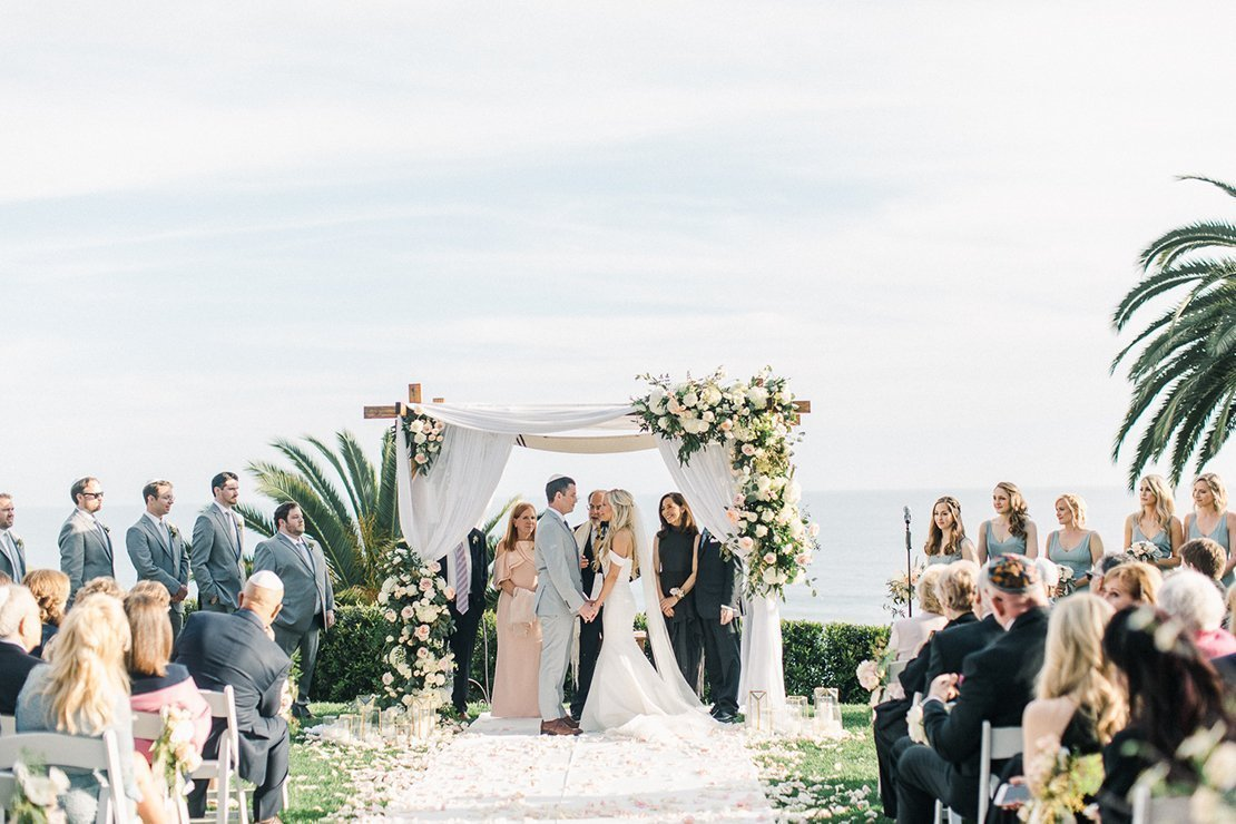 wedding ceremony locations, los angeles